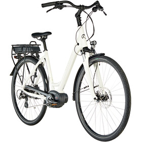 Kalkhoff Endeavour 1.B Move E-City Bike Wave 400Wh white